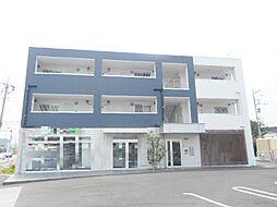 カーサコート熊谷[1階]の外観