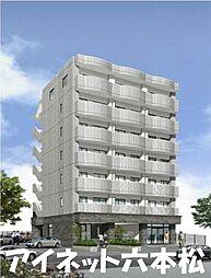 福岡市地下鉄七隈線 野芥駅 徒歩5分の賃貸マンション