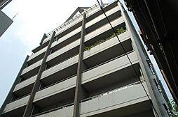 ハイムアレグレ[3階]の外観
