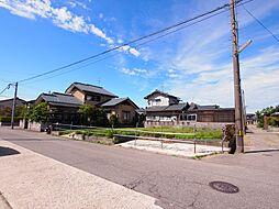 白新線 西新発田駅 徒歩28分