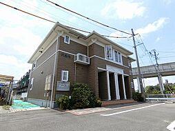 桜弐番館[2階]の外観