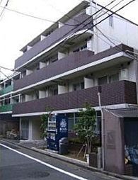 プレール・ドゥーク東新宿[305号室号室]の外観