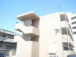 アムディール[1階]の外観