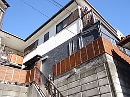 JR山手線 目黒駅 徒歩6分の賃貸アパート