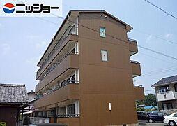 第5ハイツタマキ[4階]の外観