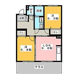 尾張一宮駅 5.9万円