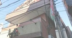 中板コーポ田中[2階]の外観