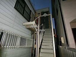 ユナイト井土ヶ谷マーフィーの杜[2階]の外観