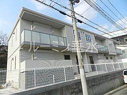 シャーメゾン福田[101号室]の外観