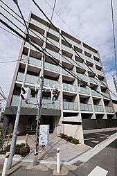 プロスタイルウェルス横浜天王町ショーケンレジデンス[2階]の外観