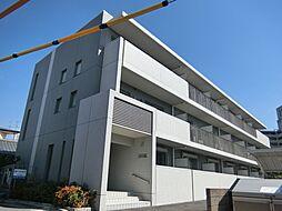 ルーセントヒル[3階]の外観