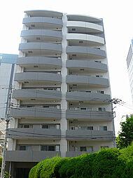 STキャッスル[3階]の外観
