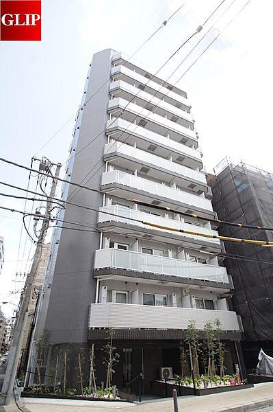 メインステージ横濱弥生町 6階の賃貸【神奈川県 / 横浜市中区】