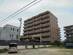 ライオンズマンション徳島南佐古[2階]の外観