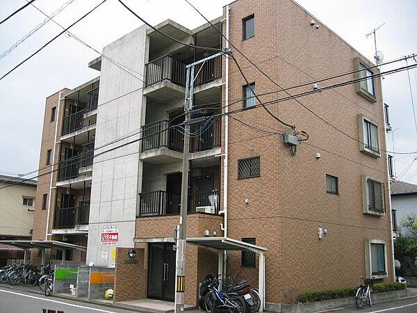 コートフォンテーヌII 1階の賃貸【東京都 / 八王子市】