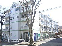 豊徳エルム高尾[417号室]の外観
