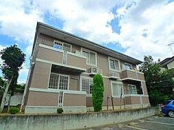 千葉県松戸市小金原1丁目の賃貸マンションの外観