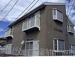 シティ根岸台[2階]の外観