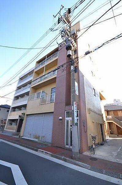 池田ビル 3階の賃貸【東京都 / 大田区】