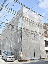 パレスABIKO[1階]の外観