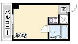 西元町駅 3.6万円