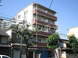 NOBSUN海岸通[5階]の外観