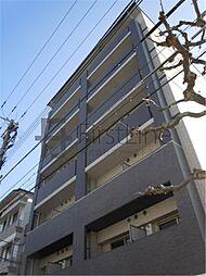 スワンズ京都七条リベルタ[407号室]の外観