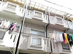 [一戸建] 大阪府門真市石原町 の賃貸【/】の外観