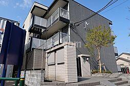ウィステリア神田(35699-208)[2階]の外観