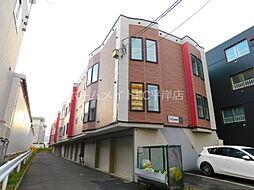 J・s court 東札幌