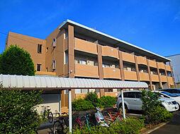 コンフォール日根野[1階]の外観