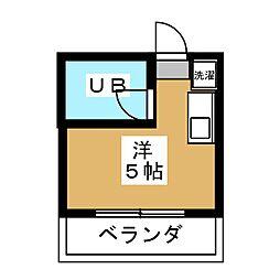 葛西駅 3.9万円