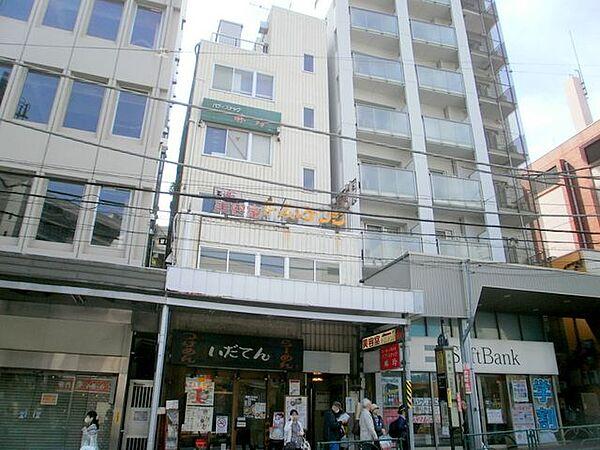 MBFビル 5階の賃貸【東京都 / 大田区】