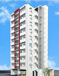 アルゴヴィラージュ浅生II[4階]の外観