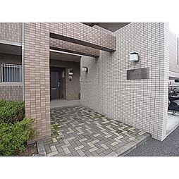 静岡県静岡市葵区千代田の賃貸マンションの外観