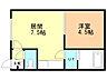 間取り,1DK,面積28.35m2,賃料3.5万円,バス くしろバス釧路公立大学前下車 徒歩3分,,北海道釧路市文苑4丁目62-18