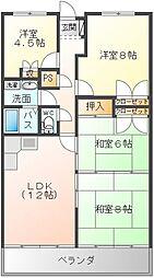 新居浜駅 8.0万円