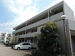オオクマレジデンス21[3階]の外観