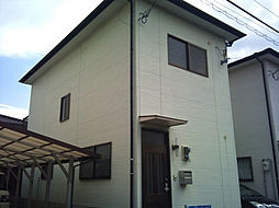 [一戸建] 兵庫県姫路市大津区天満 の賃貸【/】の外観