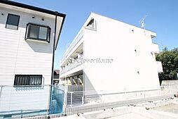 JR横浜線 淵野辺駅 徒歩10分の賃貸マンション