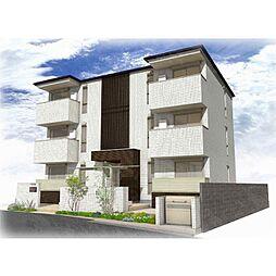 京阪本線 西三荘駅 徒歩2分の賃貸アパート