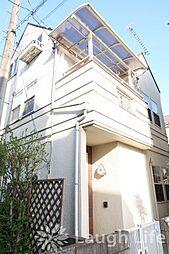 [一戸建] 埼玉県坂戸市大字石井 の賃貸【/】の外観