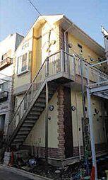 ユナイト南太田デラ・ノーチェ[1階]の外観