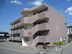 メゾンN[3階]の外観