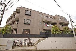サンライズ松本NO.6[1階]の外観