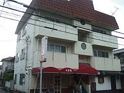 兵庫県姫路市野里月丘町の賃貸マンションの外観