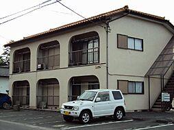 コーポ町田[1階]の外観