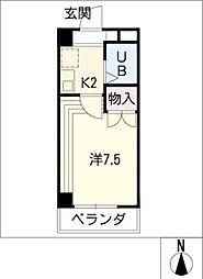 PAGE2[4階]の間取り
