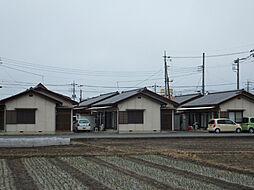 [一戸建] 山梨県中巨摩郡昭和町西条 の賃貸【/】の外観