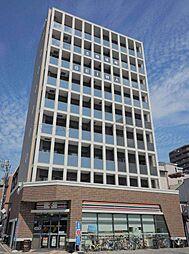 セイワパレス玉造[6階]の外観